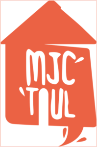 Logo de l'association MJC de TOUL