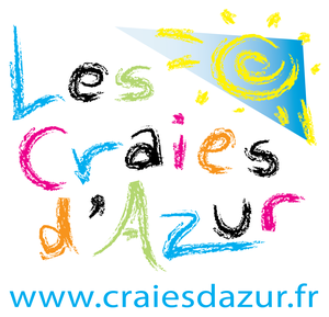 Logo de l'association LES CRAIES D'AZUR