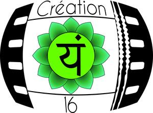 Logo de l'association Création 16