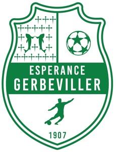 Logo de l'association Espérance de Gerbéviller