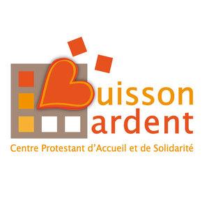 Logo de l'association Le Buisson Ardent