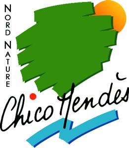 Logo de l'association Nord Nature Chico Mendès