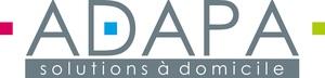 Logo de l'association ADAPA