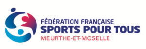 Logo de l'association CD 54 Sports pour tous