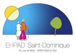 Logo de l'association EHPAD Mars la Tour