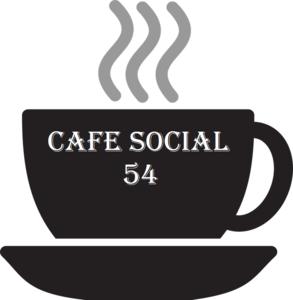 Logo de l'association Café Social 54