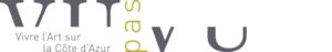 Logo de l'association VU PAS VU