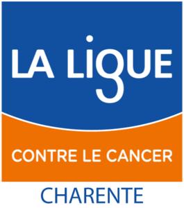 Logo de l'association Ligue contre le cancer