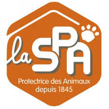 Logo de l'association SOCIETE PROTECTRICE DES aNIMAUX