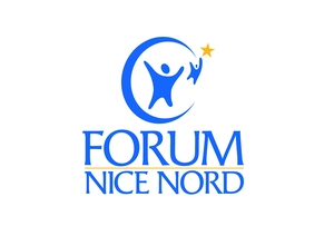 Logo de l'association FORUM NICE NORD