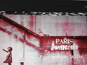 Logo de l'association Paris Conteurs