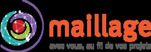 Logo de l'association Maillage