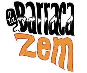 Logo de l'association Brasil Afro Funk - Theatre La Barraca Zem