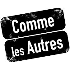 Logo de l'association Comme Les Autres