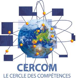 Logo de l'association LE CERCOM - LE CERCLE DES COMPETENCES