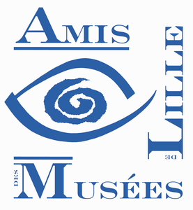 Logo de l'association Amis des Musées de Lille