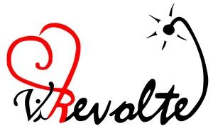 Logo de l'association ViRevolte
