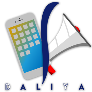 Logo de l'association DaliYa