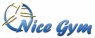 Logo de l'association NICE GYM