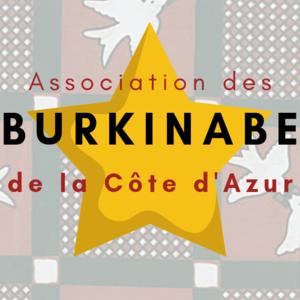 Logo de l'association ASSOCIATION DES BURKINABE DE LA COTE D'AZUR