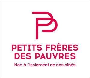 Logo de l'association Les Petits Frères des Pauvres - Maison de Dommartemont