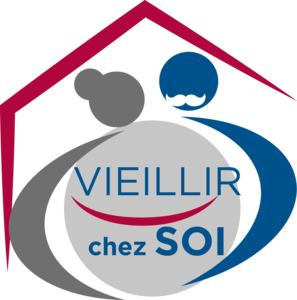 Logo de l'association Bien vieillir chez soi