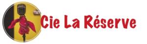 Logo de l'association COMPAGNIE LA RESERVE