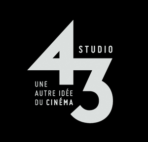 Logo de l'association Studio 43