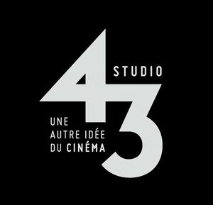 Logo de l'association Studio 43