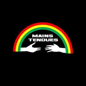 Logo de l'association MAINS TENDUES