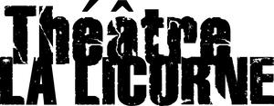 Logo de l'association Théâtre la Licorne
