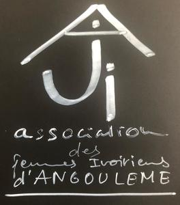 Logo de l'association AJI
