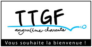 Logo de l'association TTGF Angoulême Charente