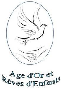 Logo de l'association Age d'Or et Rêves d'Enfants