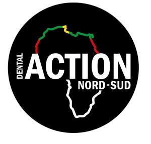 Logo de l'association DENTAL ACTION NORD SUD