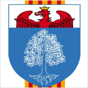 Logo de l'association CERCLE GENEALOGIQUE MARALPIN
