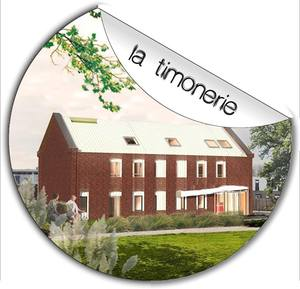 Logo de l'association ADUGES Maison de quartier La Timonerie