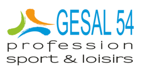 Logo de l'association GESAL54