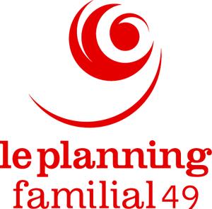 Logo de l'association PLANNING FAMILIAL MAINE-ET-LOIRE