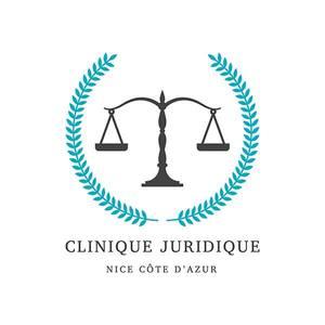 Logo de l'association Clinique Juridique Nice Côte d'Azur