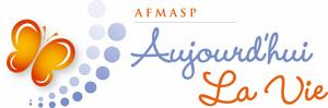 Logo de l'association  AUJOURD'HUI LA VIE