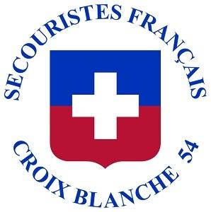 Logo de l'association Comité Départemental des Secouristes Français Croix Blanche de Meurthe et Moselle