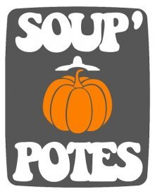 Logo de l'association Soup'ô potes