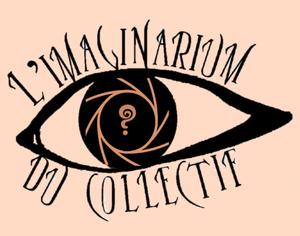 Logo de l'association L'Imaginarium du collectif