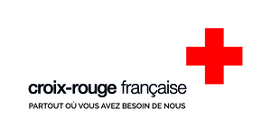 Logo de l'association CROIX-ROUGE FRANCAISE
