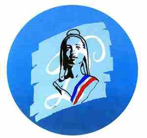 Logo de l'association Denier des écoles laïques de Lille