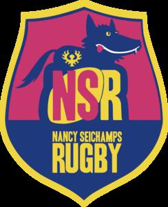 Logo de l'association NANCY SEICHAMPS RUGBY