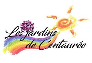 Logo de l'association LES JARDINS DE CENTAUREE