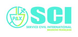 Logo de l'association Service Civil International