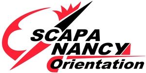 Logo de l'association Scapa Nancy Orientation
